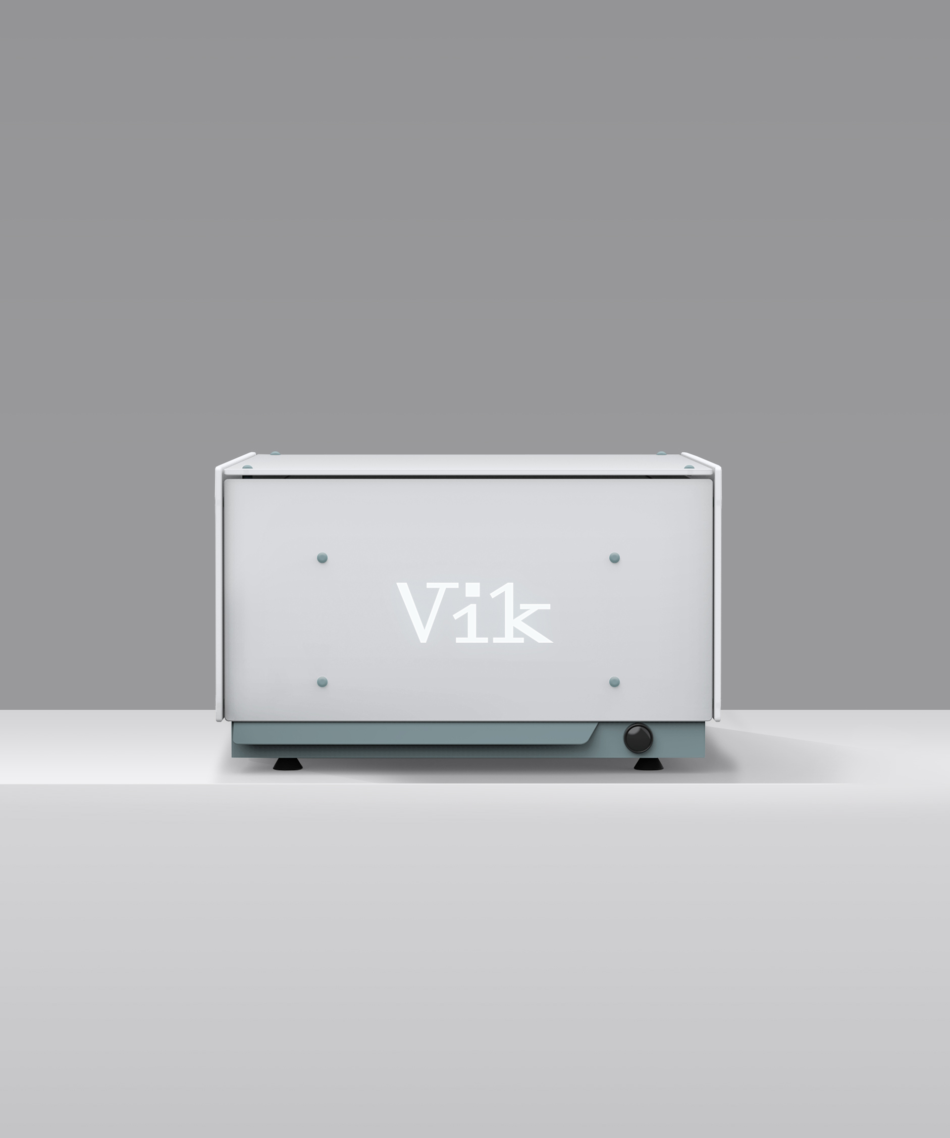 Vik Model i uv-c desinfectiekast